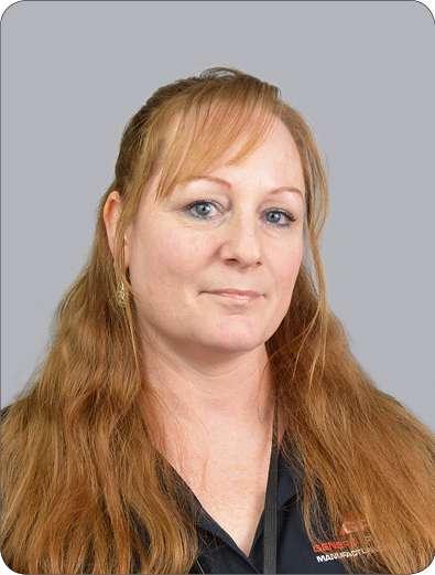 Jo Anna B | Shipping Coordinator