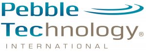 Pebble Tec logo