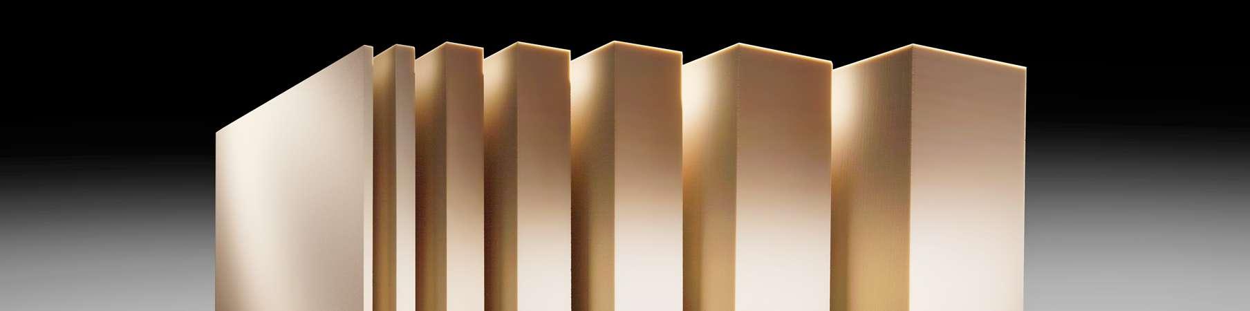 Rigid And Flexible Polyurethane Foam Products | General Plastics