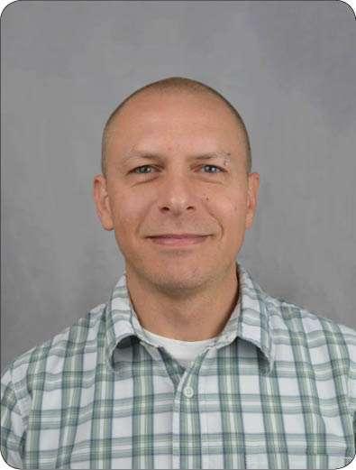 Steve C | Test Quality Assurance Supervisor