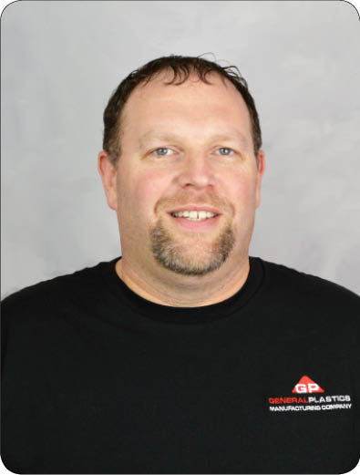Todd P | Maintenance Supervisor