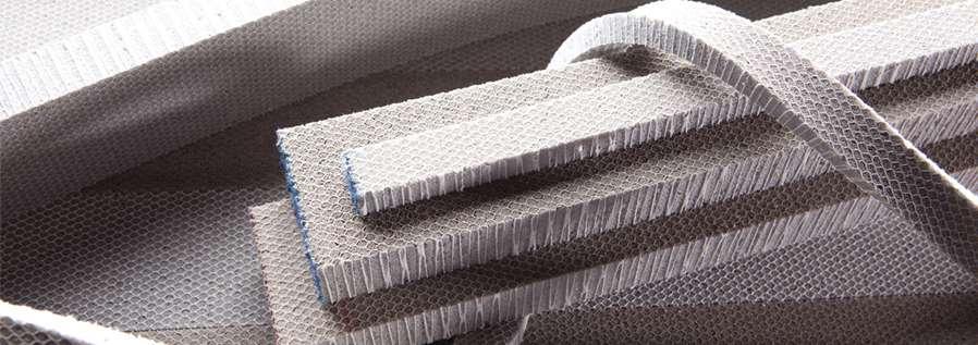 foam comb honeycomb gap seals