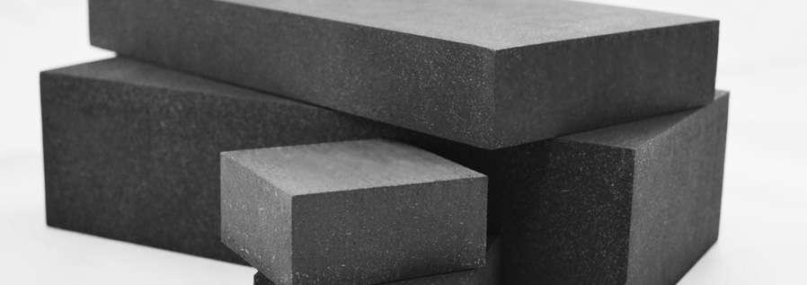 High Density Machinable Foam - Tooling Foam Board   General