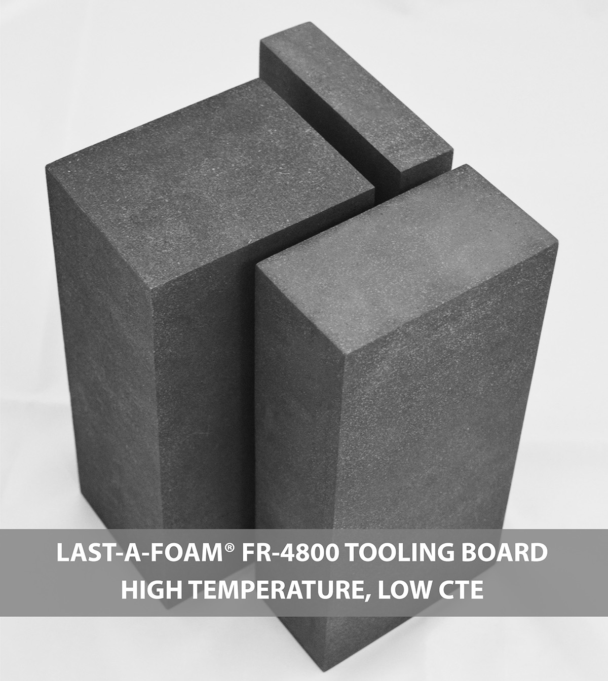 FR-4800 High Temp Tooling Board